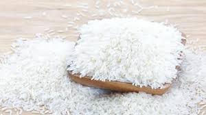 Coba beras Sehat yang Berasal dari Lampung Tengah