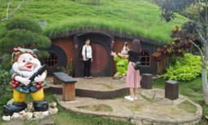 Wisata Lokal Rasa Luar Negeri Di Malang
