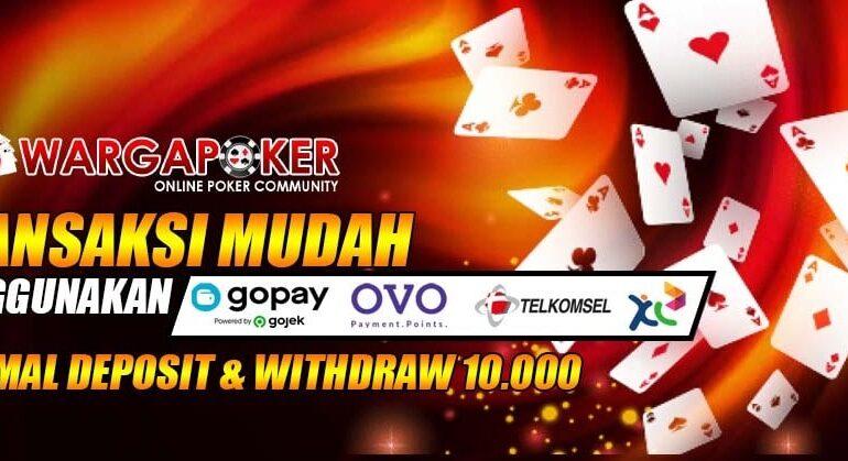 Idn Poker Terbaik