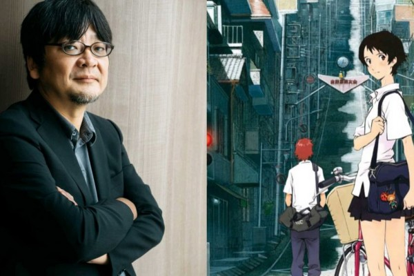 Hosada Masih Menjadi Salah Satu Sutradara Anime Terbaik