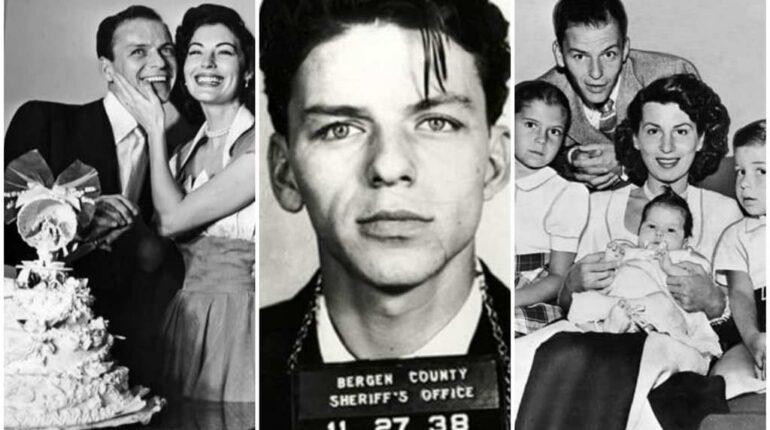 Kematian Seorang Mafia Sinatra Masih Menjadi Teka-Teki